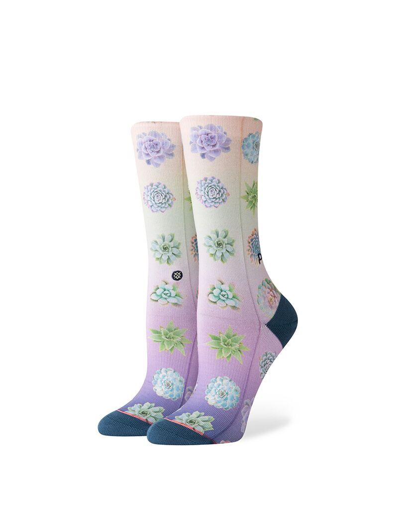 Stance STANCE WOMENS PLANT LADY SOCKS