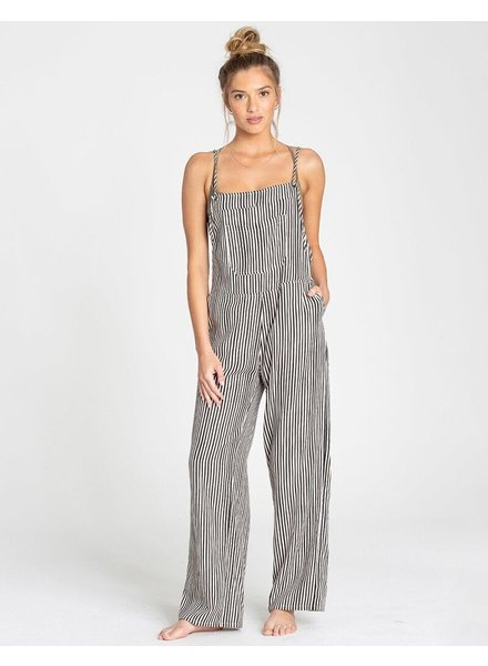 Billabong BILLABONG WOMENS WILD LENGTHS OVERALL