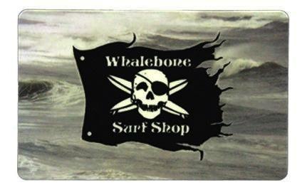 GIFT CARD WHALEBONE GIFT CARD - $150