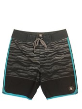 Mens Swimwear WHALEBONE LOGO SAND SPIT BOARDSHORT