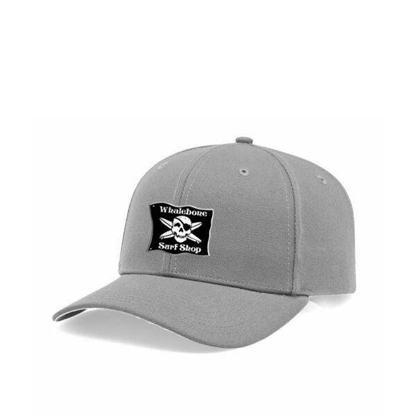 Whalebone Logo LOGO HAT - ORIGINAL FLEX FIT