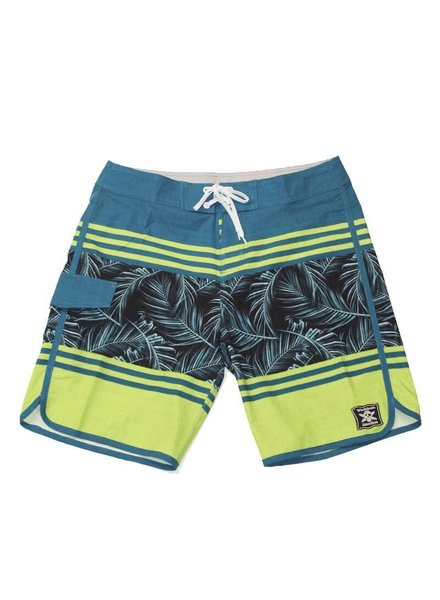 Whalebone Logo WHALEBONE LOGO DAZE MENS BREEZY 19 TRUNKS