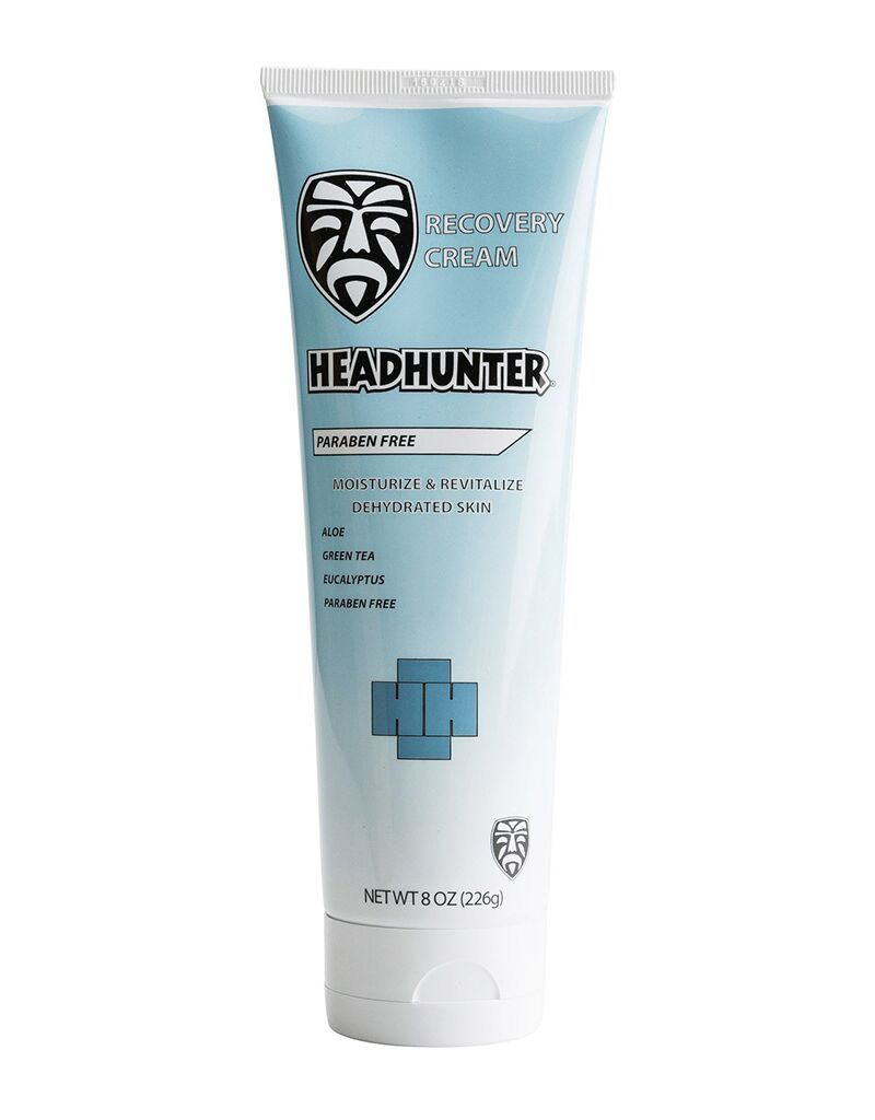 Accessories HEADHUNTER AFTER SUN&SURF RECOVERY CREAM