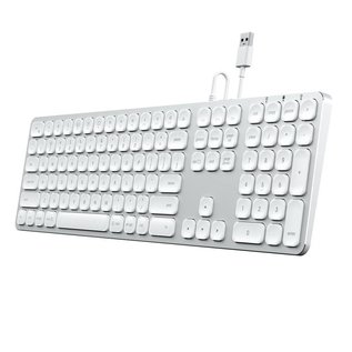 Satechi Satechi Wired Keyboard for MacOS