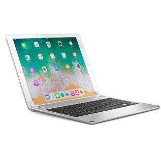 BRYDGE Brydge 12.9 Series II Bluetooth Keyboard for iPad Pro (Space Gray)