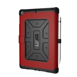 UAG Metropolis Series Case for iPad