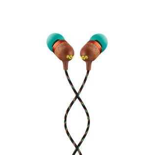 Marley Smile Jamaica In-Ear