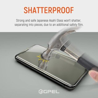 GPEL - Tempered Glass Screen Protector