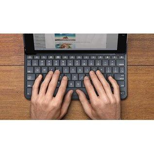 LOGITECH SLIM FOLIO with Keyboard for IPAD 5th & 6th Generation