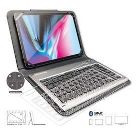 URBAN Urban Unipad BlueTooth Keyboard Case for 8-11 Inch tablets/iPads.