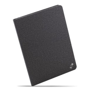X-Doria X-Doria iPad 12.9-Inch Smart Style Case Black