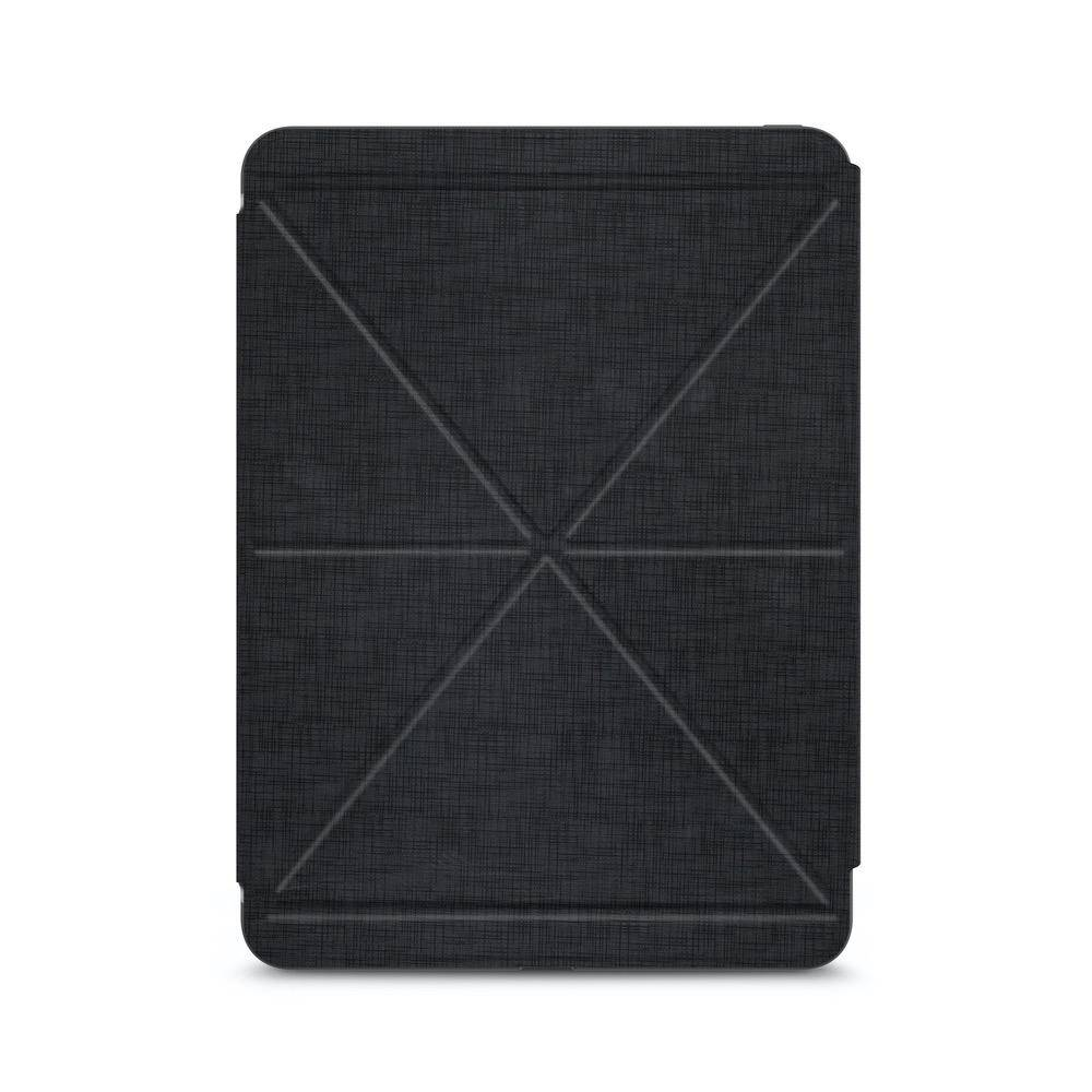 Moshi VersaCover Metro Black Stand Case With Origami Cover for ... | 1000x1000