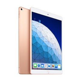iPad Air + cellular {storage} {colour}