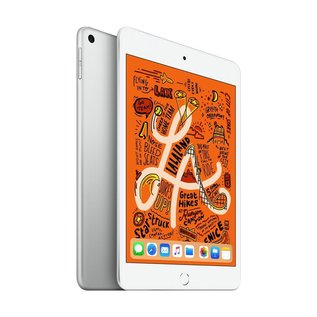 iPad mini Wi-Fi with the new A12 Bionic chip.