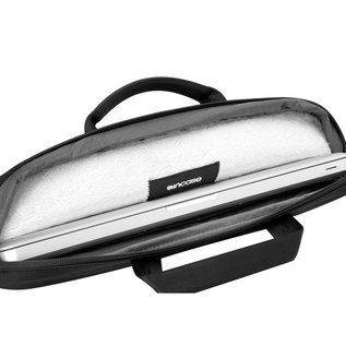 """Incase Sling Sleeve Deluxe Bag for MacBook Air & Pro 13"""" with Shoulder Strap"""