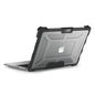 "UAG UAG MacBook Pro 13"" (2016-18) -Ice/Black"