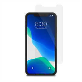 Moshi AirFoil Glass Screen Protector for iPhone 11/XR