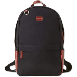 "TOFFEE Toffee Berlin Backpack for 13"" - Black"