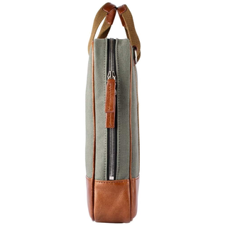 TOFFEE Toffee Piccadilly Briefcase for 13""