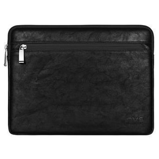 NVS NVS Premium Leather Sleeve for Macbook 11'