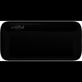 CRUCIAL Crucial X8 1TB External Portable SSD ~1050MB/s USB