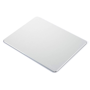 Satechi Satechi Aluminium Mouse Pad Silver