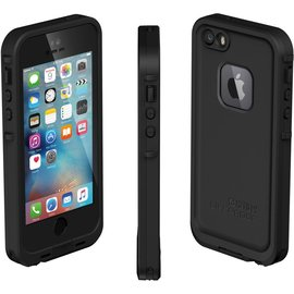 LifeProof Lifeproof Fré iPhone  SE & 5/5s Waterproof Case