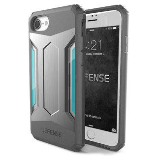 X-Doria X-Doria Defensive Gear Case iPhone 7 & 8