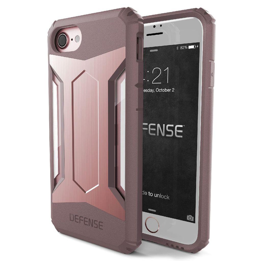 new styles 10e35 60e2e X-Doria - X-Doria Defensive Gear Case iPhone 7 & 8