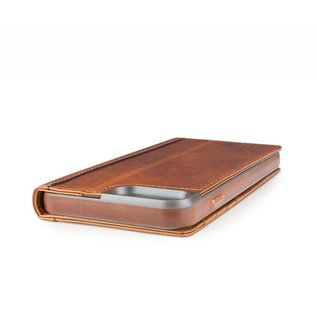 Twelve South Full Leather Wallet Case and Display Stand for the iPhone 8/7/6s  & 8/7/6s Plus