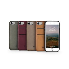 Twelve South TWELVE SOUTH  Relaxed Leather case for iPhone 8/7/6s and the 8/7/6s Plus