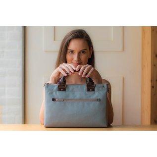 Moshi Urbana Mini Briefcase/Slim Handbag for iPad