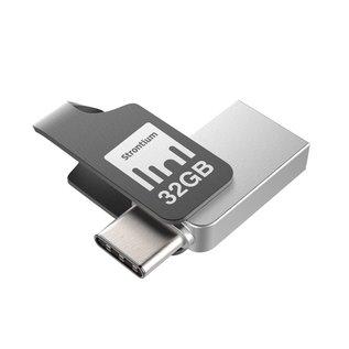 STRONTIUM Strontium Nitro Plus TYPE-C USB 3.1