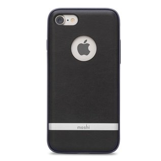 Moshi Napa Vegan Leather Hardshell Case for iPhone 8/7