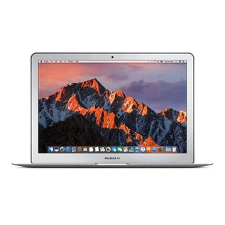 MacBook Air 13-inch, 1.8GHz dual-core Intel Core i5, 128GB