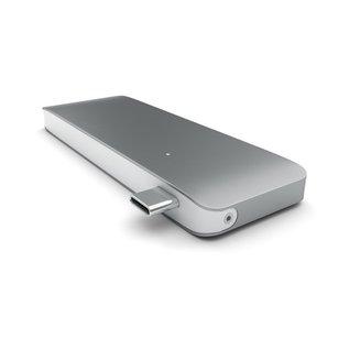 Satechi SATECHI Type-C USB Passthrough Hub