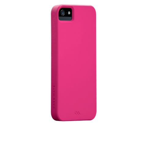quality design 8d721 927f0 Case-Mate Barely There iPhone SE, 5, 5s
