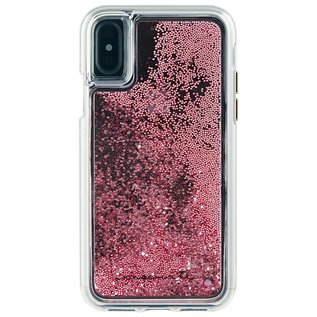CASE-MATE Case-Mate Waterfall Case suits iPhone X