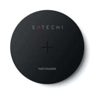 Satechi Satechi Aluminium Fast Wireless Charger