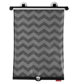 Skip Hop Window Shade 2pk Tonal Chevron