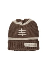 Football Knitted Hat