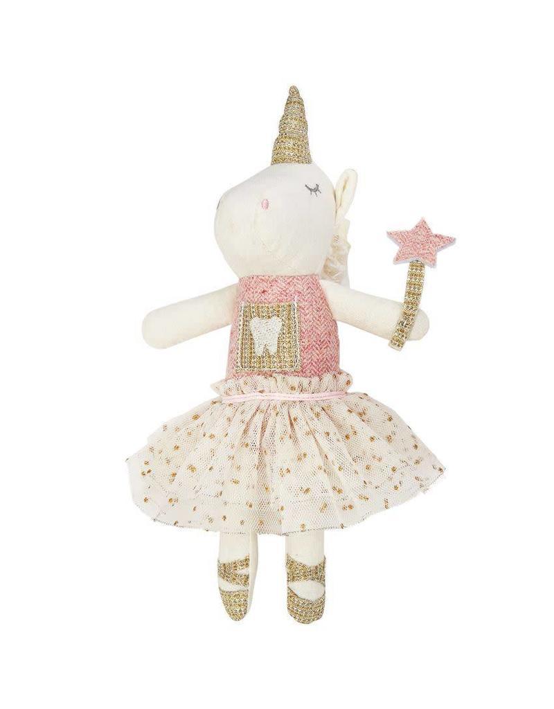 Mud Pie Unicorn Tooth Fairy