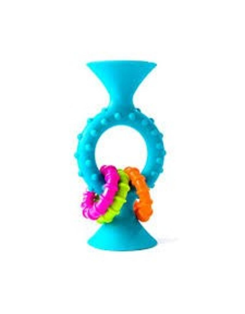 Fat Brain Toy Co. pipSquigz Loops- Teal
