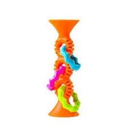 Fat Brain Toy Co. pipSquigz Loops- Orange