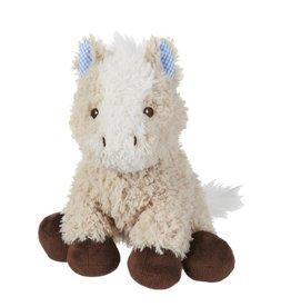 """Ganz 11""""  Happy Hill Farm - Horse"""