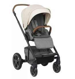 Nuna 2019 Nuna Mixx Stroller + Ring Adapter