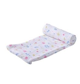 Newcastle Spring Time Flower Swaddle