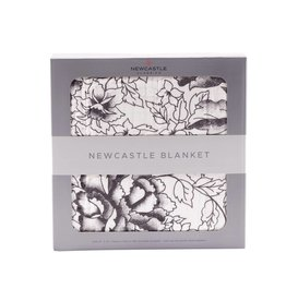 Newcastle American Rose Newcastle Blanket