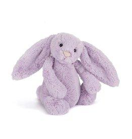 """jellycat Jellycat Small 7"""" Bashful Bunny Hyacinth"""