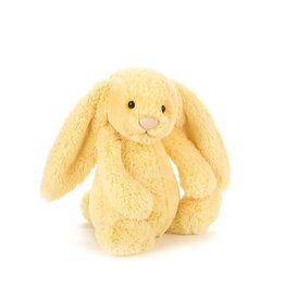 "jellycat Jellycat Small 7"" Bashful Bunny LEMON"